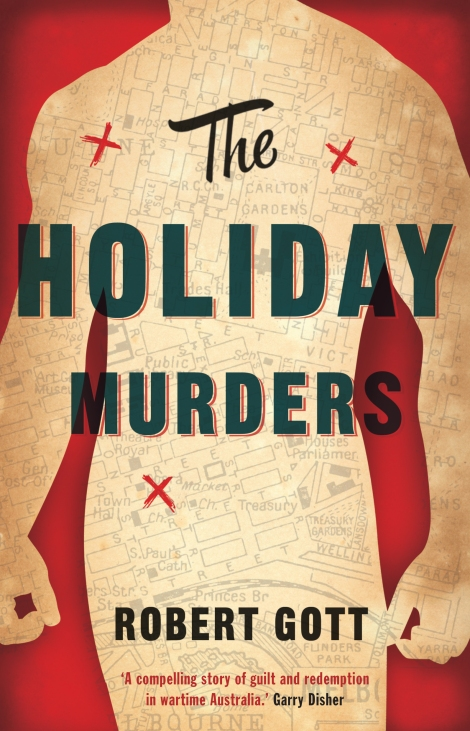 The Holiday Murders [Feature Pic]